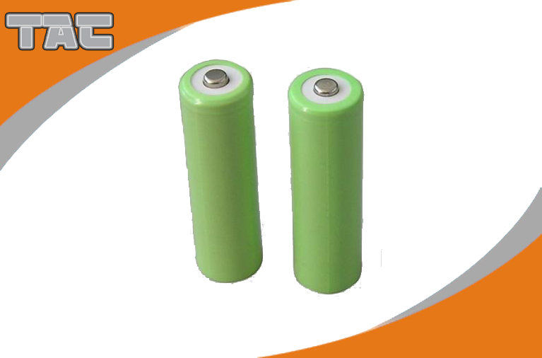 1.2V AA / 14505 2600mAh Ni-MH Nickel Metal Hydride Rechargeable Battery