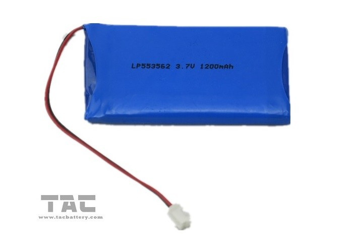 3.7V  4.2V 4000mAh Polymer Lithium Ion Batteries for model airplane