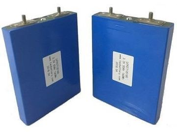 113AH 3.2V LiFePO4 Battery LPF42173205 Dla EV i ESS Prismatic Cell